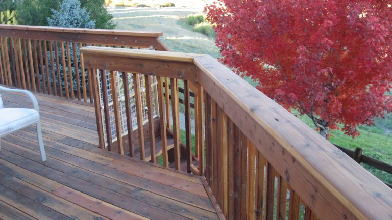 Denver Deck Estimate