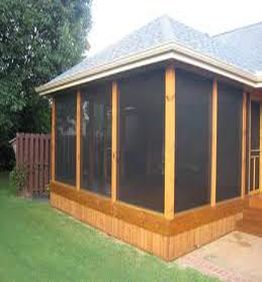 Front patio builiders denver douglas county front porch for Portico cost estimate